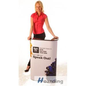 Prezentační promo stolek Mini Counter