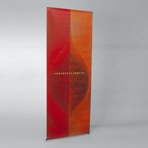 Banner stojan Xline
