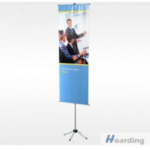 Banner stojan Excelent