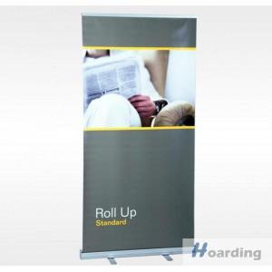 Roll Up Standard