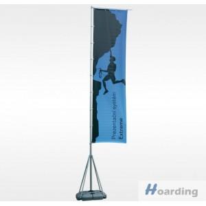 Reklamní vlajka Extreme
