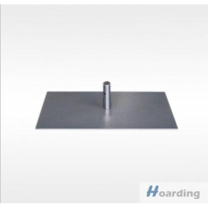 Deska 18 x 30 cm bez rotátoru