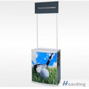 Prezentační stolek Air