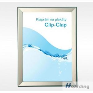 Klaprám na plakáty Clip-Clap