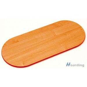 Dřevěná deska k transportnímu boxu
