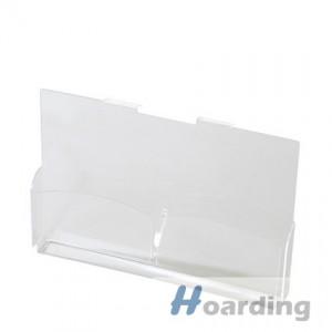 Plastová kapsa - Sailzip Pocket