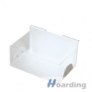 Hliníkový kontejner - Container