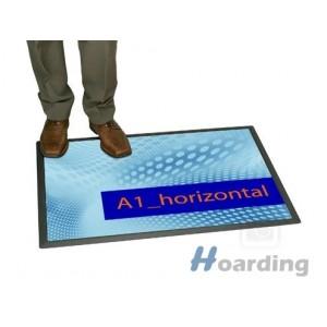 FloorWindoo-plakátový systém na podlahy