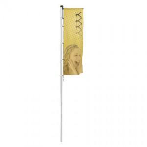 Stožár na vlajky String